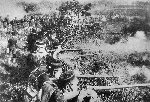 Image result for Chaco War
